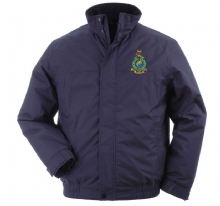 Royal Marines - Water & Windproof Jacket